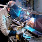 Монтаж металлоконструкций в Киеве