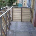 Увеличение балкона Киев