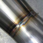 Аргонодуговая сварка алюминия, нержавейки, чугуна