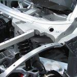 Сварка алюминиевого кузова автомобиля аргоном