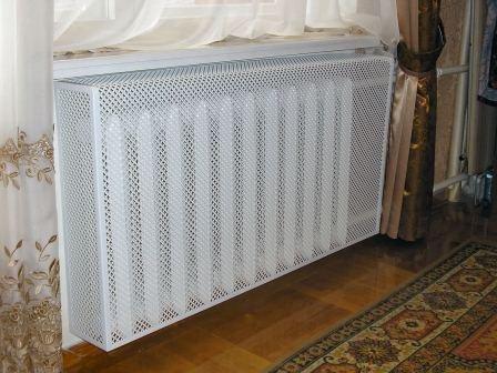 Самостоятельное отопление дома