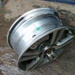 Сварка алюминиевых дисков Киев