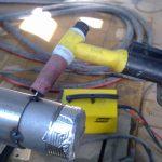 Сварка вольфрамовым электродом Киев