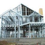 Легковозводимые металлоконструкции Киев