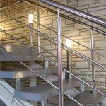 Лестницы Киев