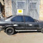Сварка порогов авто Киев