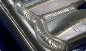 сварка алюминиевых изделий киев