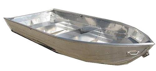 сварка алюминиевой лодки киев