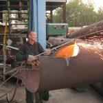Стоимость демонтажа металлоконструкций Киев