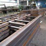 Металлоконструкции на заказ Киев