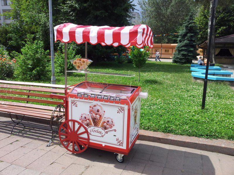 тележка для мороженого, Украина, цены, предложение, каталог, разместить, добавить, товары, услуги, поиск, Киев