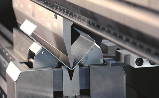 гибка листового металла киев