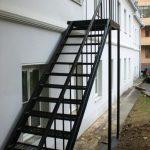 Металлические лестницы Киев