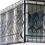 Заказ решеток на окна Киев