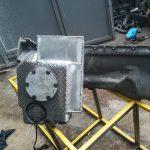 Увеличение объема поддона двигателя Киев